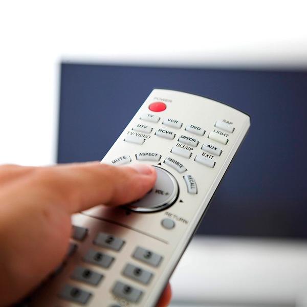 ceral-televisor